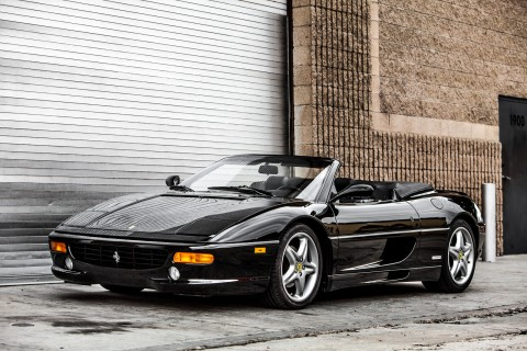 1996 Ferrari 355 for sale