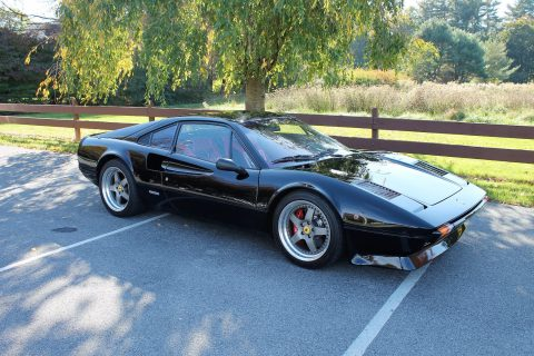 One of a Kind Supercharged 1978 Ferrari 308 GTB for sale