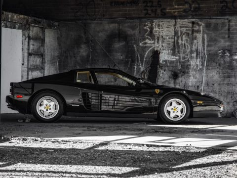 1990 Ferrari Testarossa in Great Condition for sale