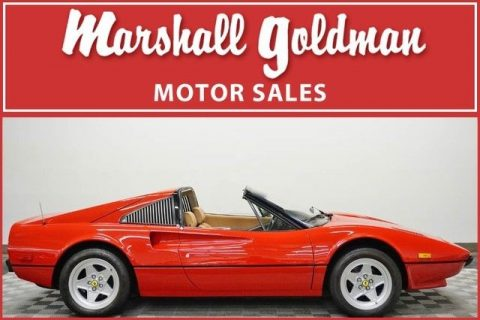 Beautiful 1979 Ferrari 308 for sale