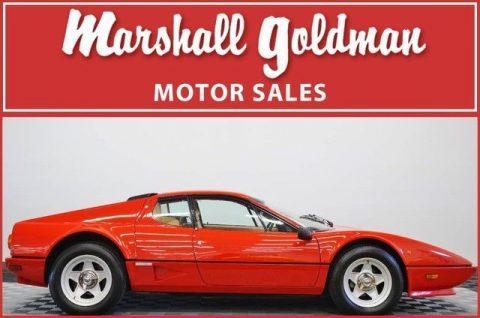 Beautiful 1984 Ferrari for sale