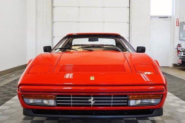 Beautiful 1988 Ferrari 328