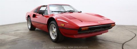 NICE 1978 Ferrari 308 GTS for sale