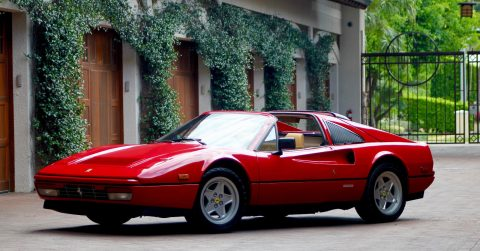 NICE 1986 Ferrari 328 GTS for sale