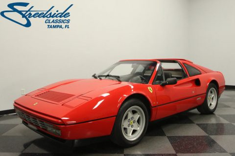 RARE 1988 Ferrari 328 GTS for sale