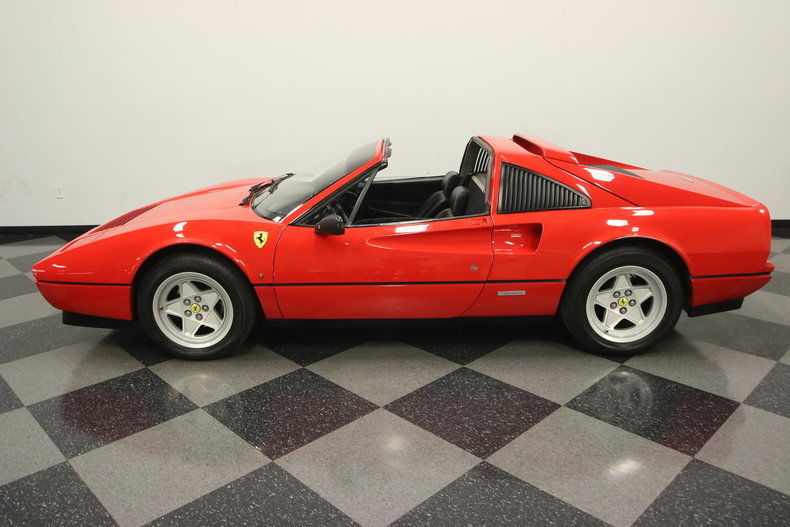 RARE 1988 Ferrari 328 GTS