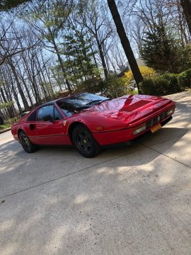 BEAUTIFUL 1987 Ferrari 328 GTS for sale
