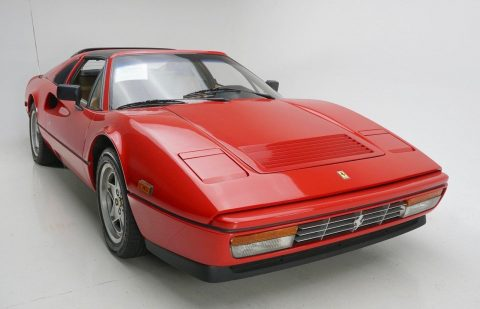 FANTASTIC 1988 Ferrari 328gts GTS for sale