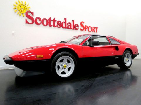 GREAT 1985 Ferrari 308 for sale