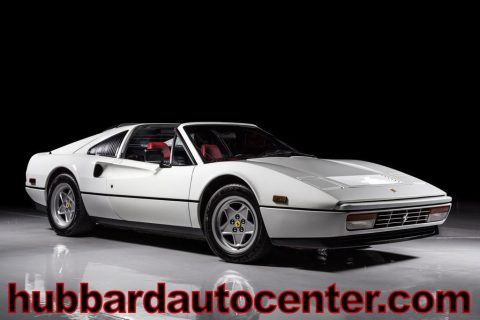1987 Ferrari 328 – Platinum award for sale