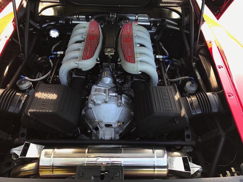 1994 Ferrari 512TR